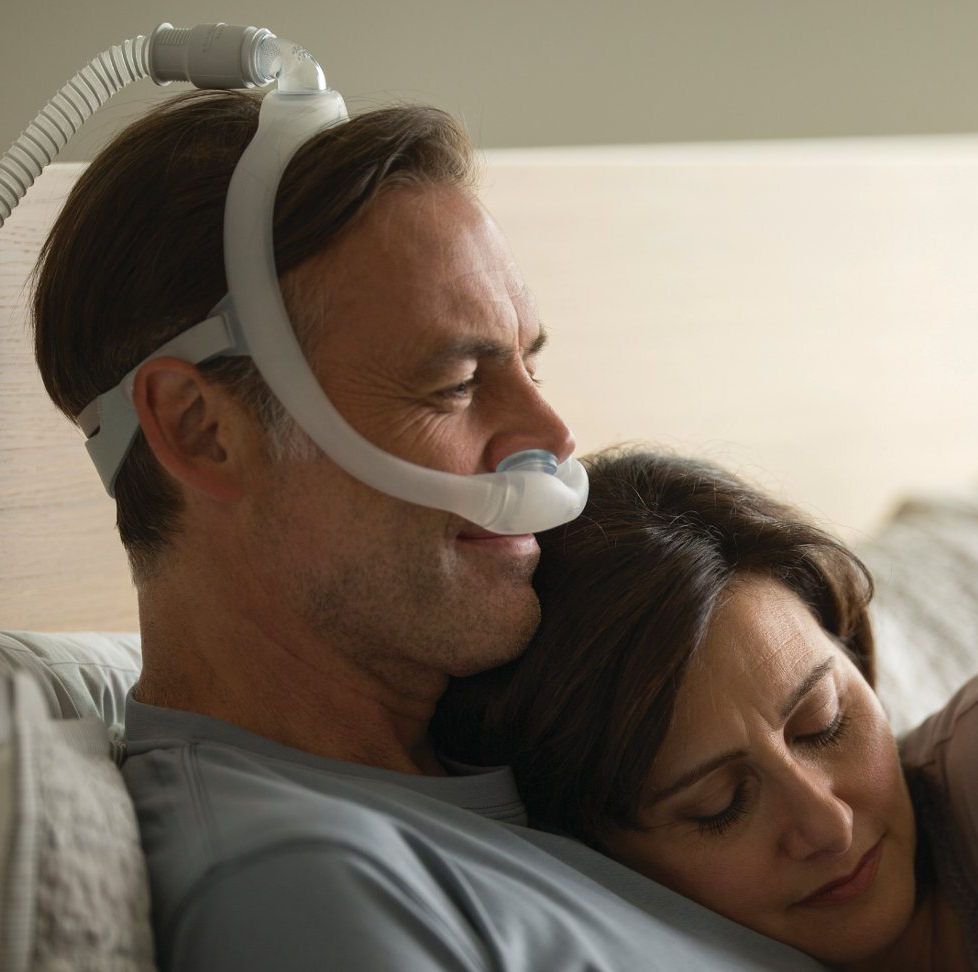 nose pillows for cpap machine online