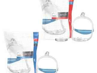 AirFit P30i Nasal Pillows Mask Starter Pack