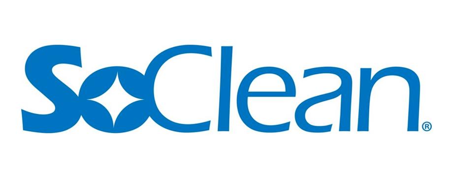 SoClean Logo - cpapRX