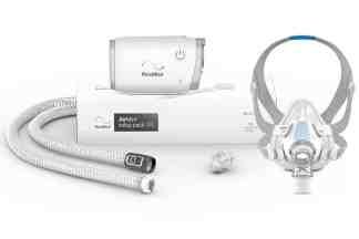ResMed AirMini Setup CPAP Kit