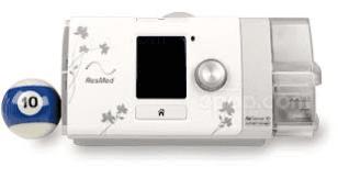 ResMed Air 10 CPAP Machine