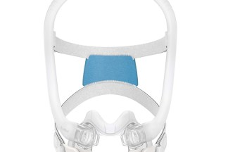 CPAP Mask Frame System - cpapRX