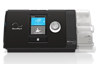 ResMed AirSense CPAP Machine - cpapRX
