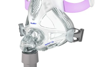 ResMed Quattro FX for Women CPAP Mask - cpapRX