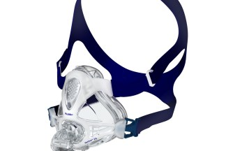 ResMed Quattro FX CPAP Mask - cpapRX