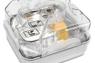 CPAP Water Tank - cpapRX