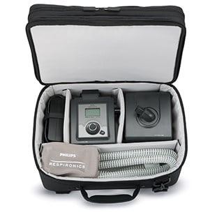 Travel CPAP Case - cpapRX