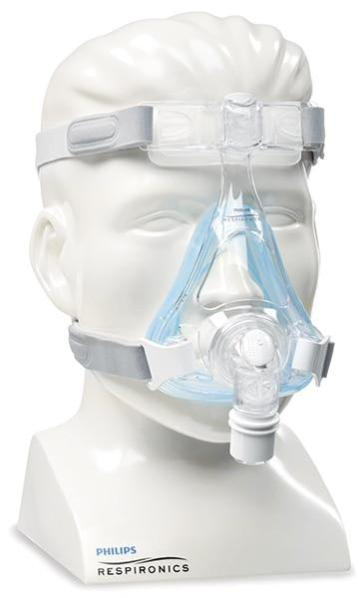 Respironics CPAP Mask - cpapRX