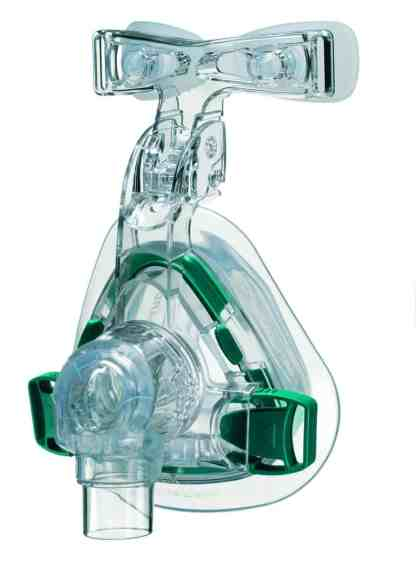 Mirage Activa Nasal Mask Frame System with Cushion no Headgear - cpapRX