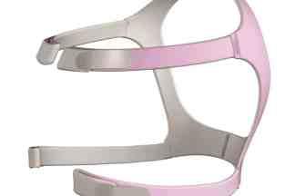Mirage FX Headgear for Her - CPAP Supplies for Women