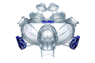 Mirage Liberty without Headgear - CPAP Nasal Pillows