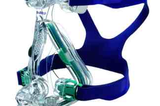 ResMed Mirage Quattro Complete Mask - CPAP Mask System