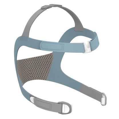F&P Vitera Full Face Mask Headgear - CPAP Mask Headgear