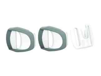 F&P Vitera Headgear Clips - CPAP Supplies