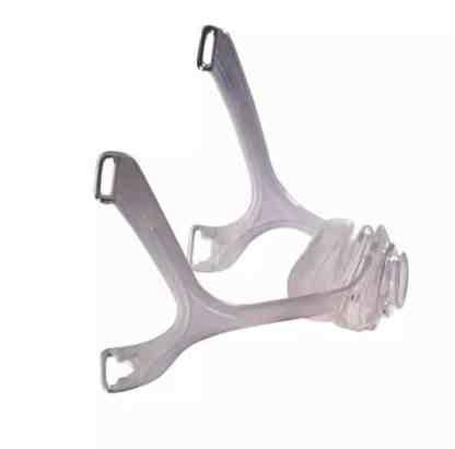 Wisp Nasal CPAP Mask Frame Clear
