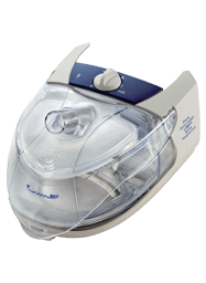 H4i™ Humidifier with cleanable water chamber 24927 - CPAP Humidifier