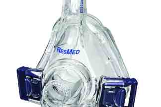 ResMed Mirage Micro Without Headgear - CPAP Mask