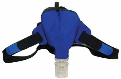 SleepWeaver Cloth Nasal CPAP Mask and Headgear - CPAP Supplies