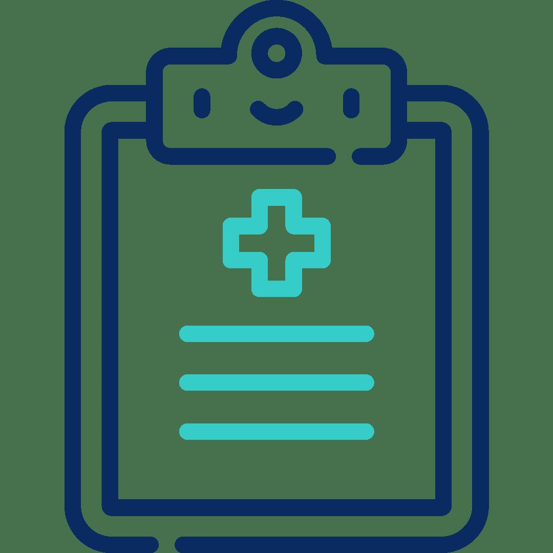 cpapRX Icon Prescription