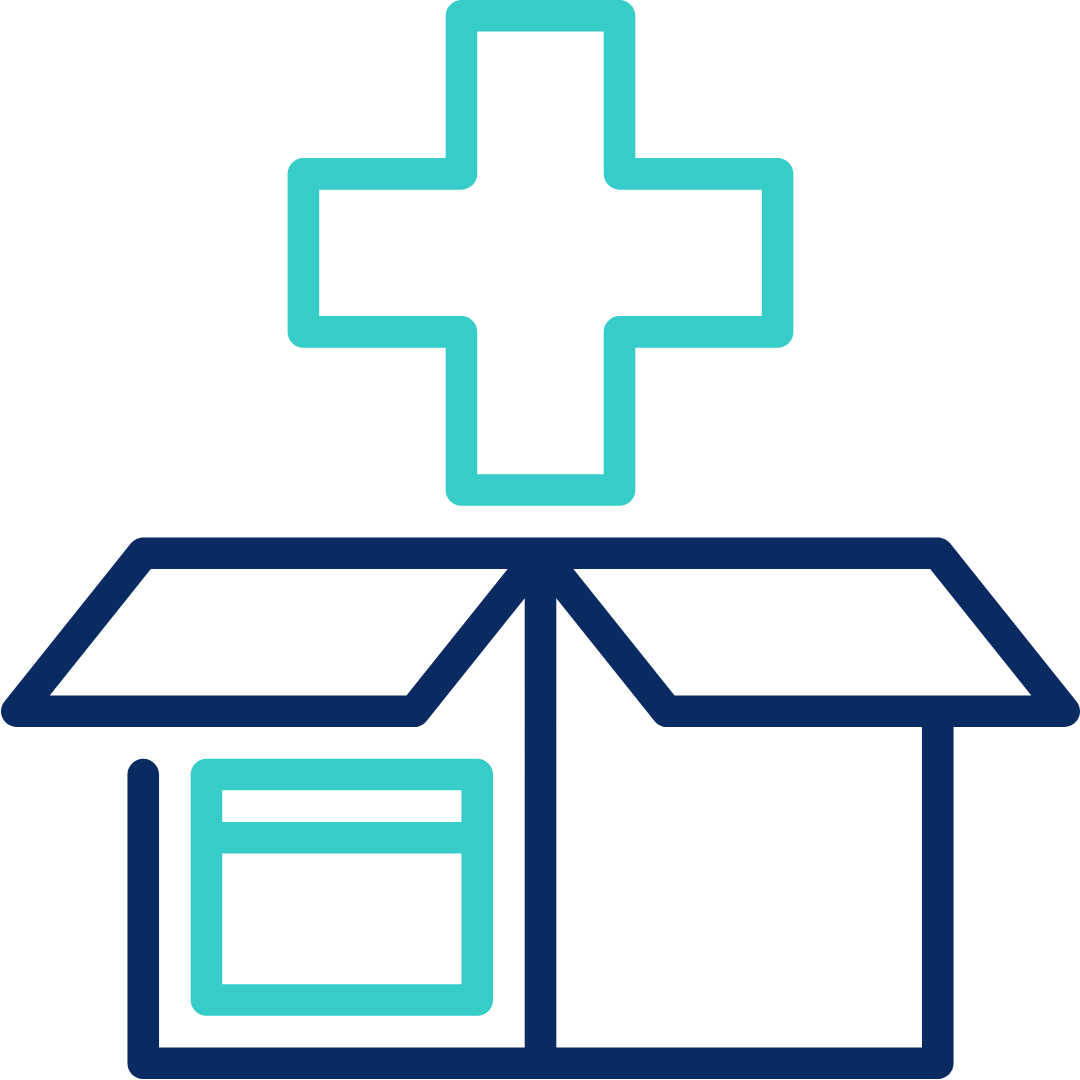 cpapRX Icon - Supplies