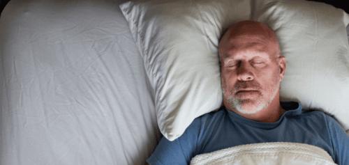 cpapRX Blog Header - Sleep Health 101 Infographic