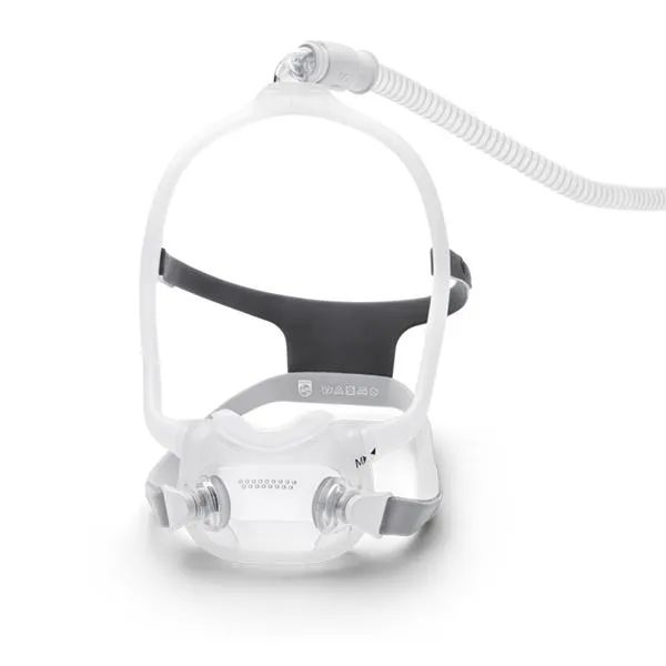 dreamwear full face cpap mask fit pack by philips respironics
