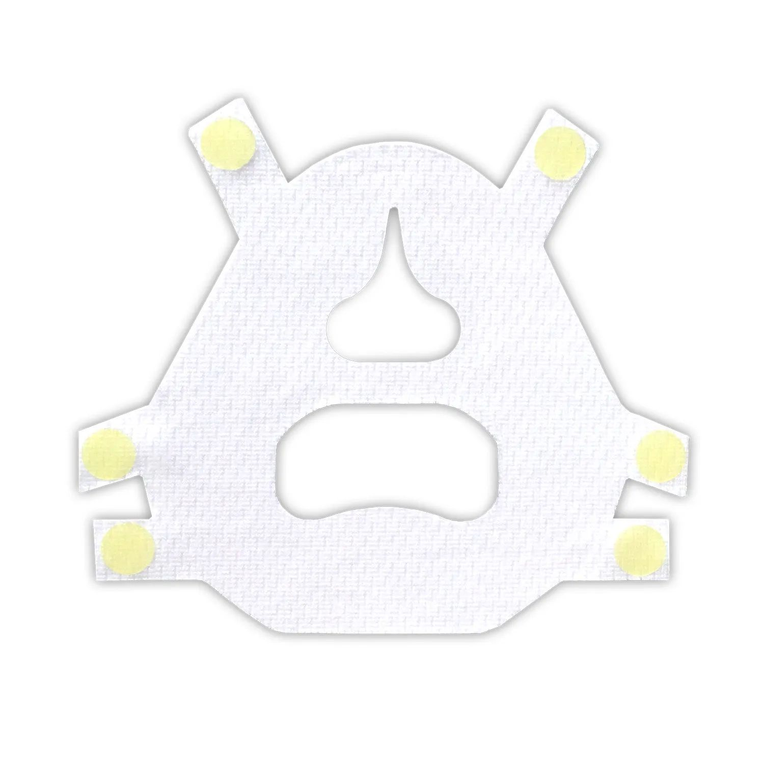 cpap mask liners for minimal contact full face cpap masks by silent night