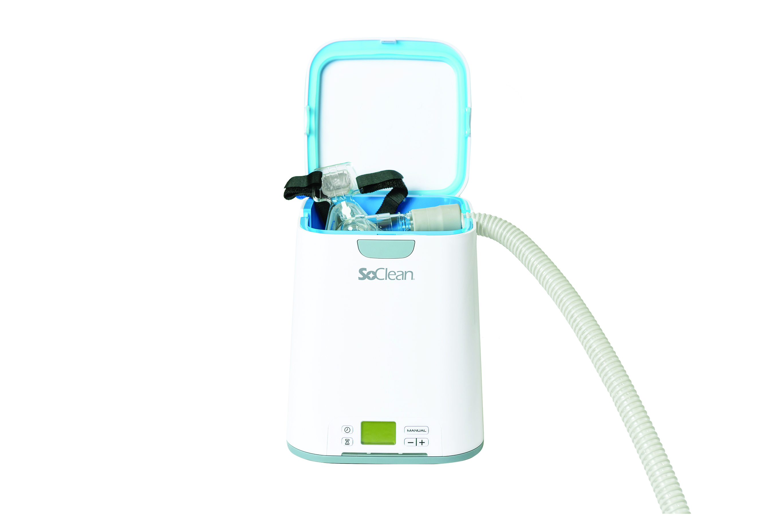 SoClean 2 CPAP Sanitizing System Canada39s Leading Online