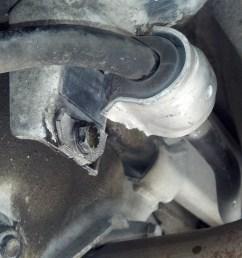 broken bracket replacement [ 3264 x 1840 Pixel ]