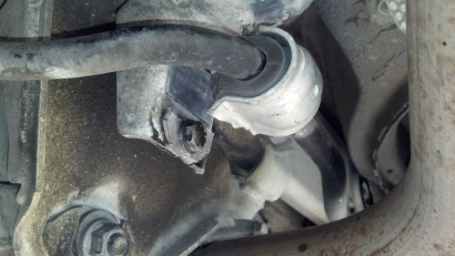 small resolution of broken bracket replacement