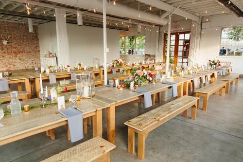 Denver Wedding rentals