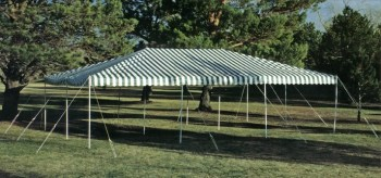 Pop Up Tent for outdoor party