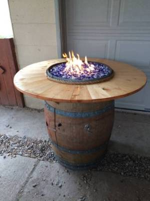 Heaters and fire pits for outdoor events in Colorado