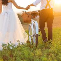 How To Plan Your Spring Bohemian Garden Wedding in Denver ...