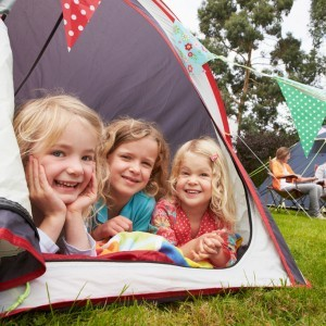 summer event ideas outdoors