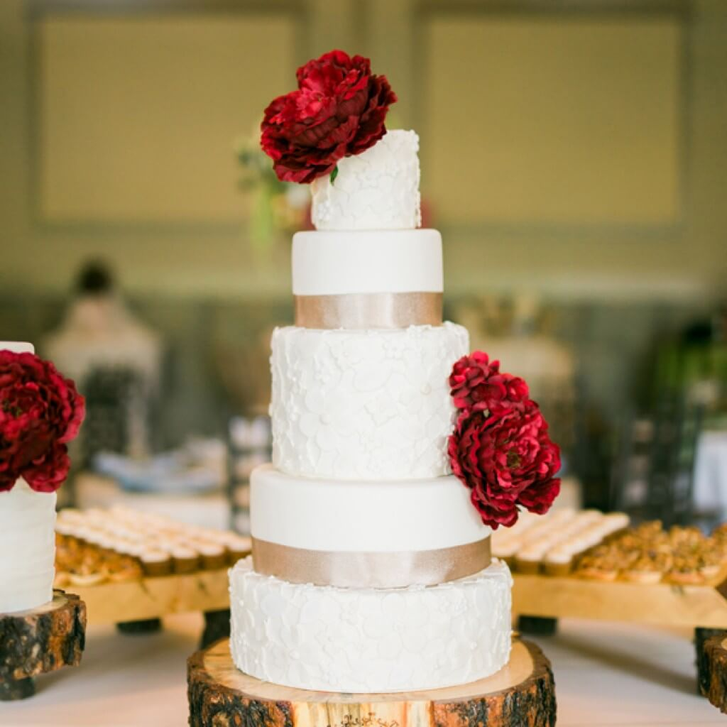 Cake Photos by Meigan Canfiel Photography