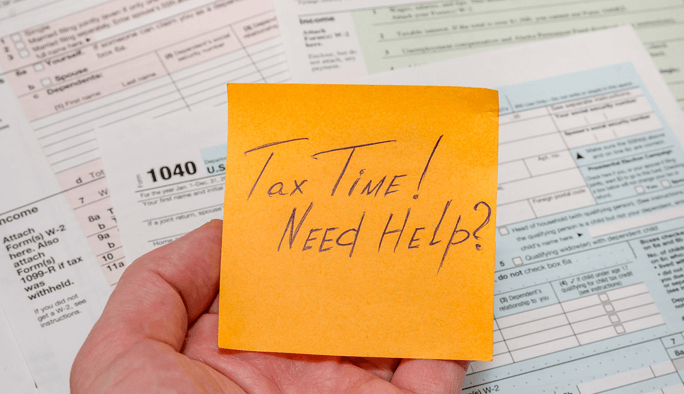 Stress About Taxes No More!! – Howard Dagley CPA SCV – QuickBooks Pro Adviser