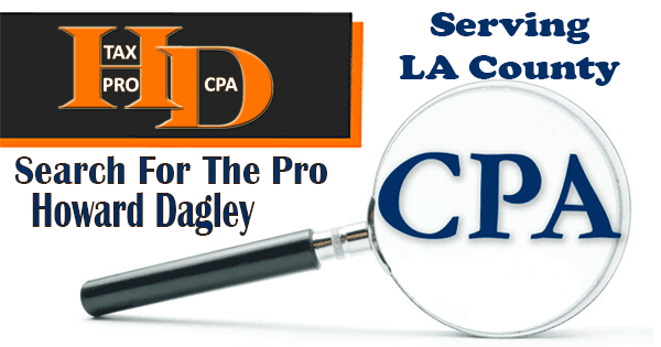 Get Organized for your 2021 Return | Howard Dagley, CPA