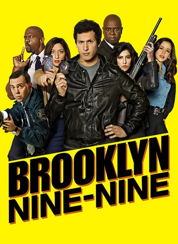 Brooklyn Nine Nine Saison 6 Vf Streaming : brooklyn, saison, streaming, Saison, Épisode, Casse, Toutes, Fêtes