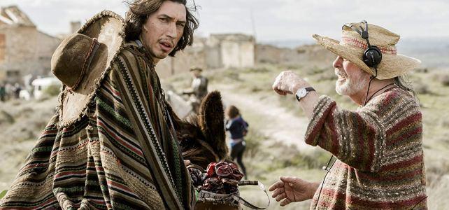 The Man Who Killed Don Quixote… I hope