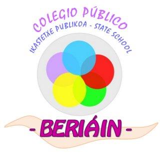 Logo Beriain web