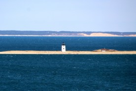 Lighthouse, Provincetown, Cape Cod, MA.