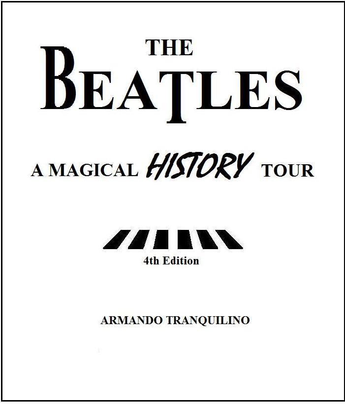 The History of The Beatles Course Syllabus