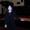 Ang Li Performs at Central