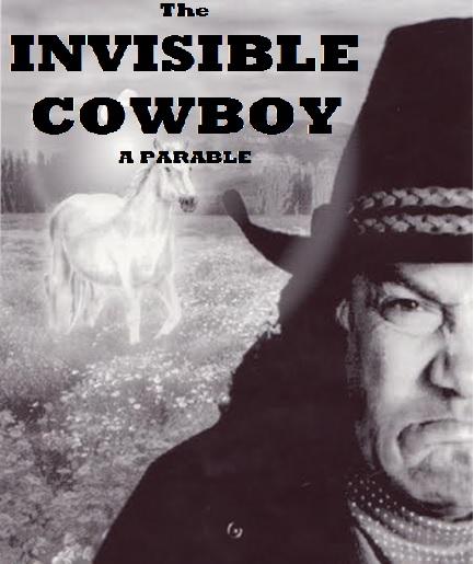 Invisible Cowboy