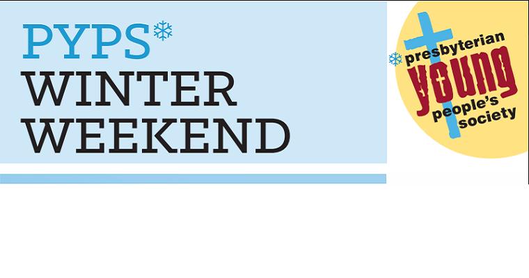 PYPS Winter Weekend – February 3-5