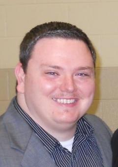 Photo of Rev. Nate Matthews