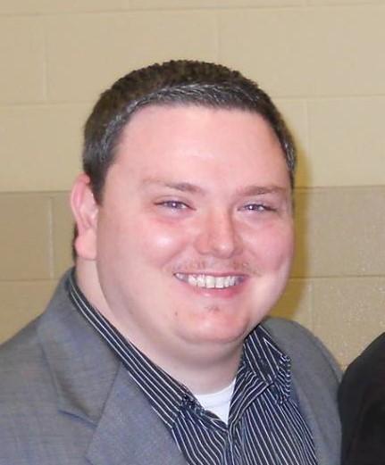Photo of Rev. Nate Mathews
