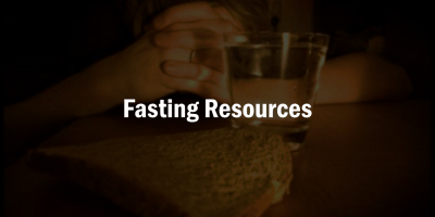 fasting resources