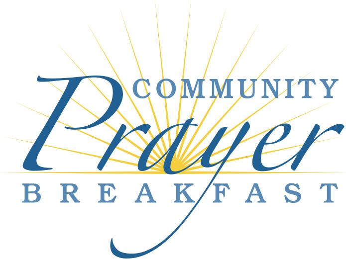 Prayer Breakfast this Saturday.